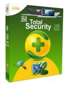 360 Total Security 2018 Crack
