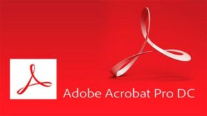 Adobe Acrobat Pro DC 2018 Crack