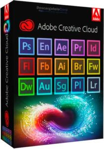 Adobe Creative Cloud 2018 Crack