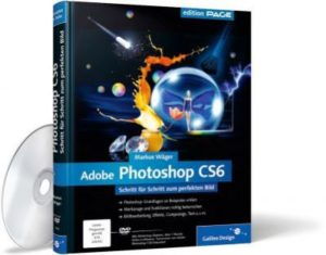 Adobe Photoshop CS6 2018 Crack