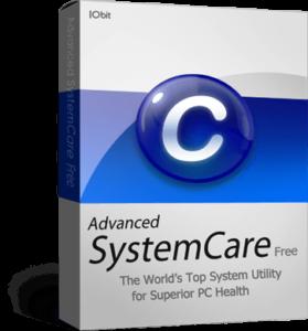 Advanced SystemCare Pro 11 Crack