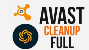 Avast Cleanup Activation Code 2018