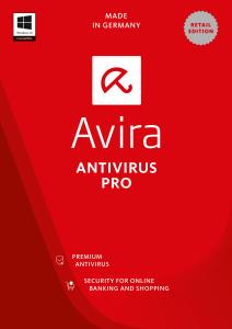 Avira Antivirus 2018 Crack