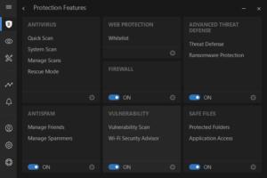 Bitdefender Total Security 2018 Keys