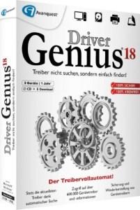 Driver Genius 21.0.0.126 Crack