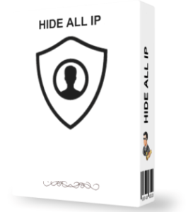 Hide ALL IP 2018.02.03 Crack