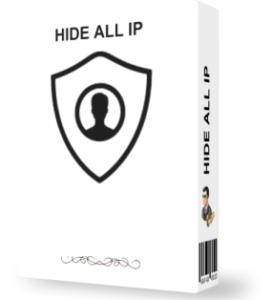 Hide ALL IP 2018.02.03 Crack