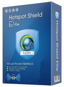 Hotspot Shield v7.20.9 Crack