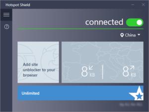 Hotspot Shield v7.20.9 Crack