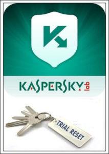 Kaspersky Reset Trial 5.1.0.41