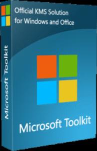 Microsoft 2.6.7 Toolkit