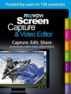 Movavi Video Editor 14.4.1 Crack License key