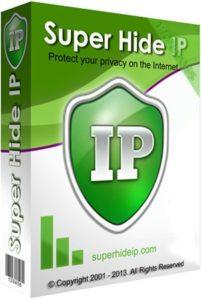 Super Hide IP 3.6.2.8 Crack