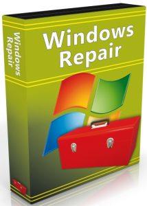 Windows Repair 4.0.16 Pro