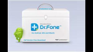 Wondershare Dr.fone 9.0.90 Crack