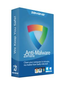 Zemana AntiMalware 2.74 Key