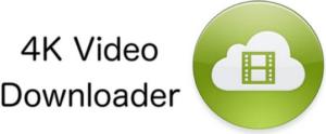4K Video Downloader 4.4 Crack