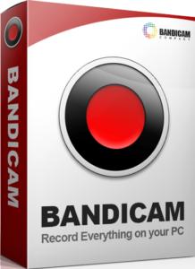 Bandicam 4 Crack