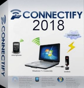 Connectify Hotspot Pro 2018 Crack