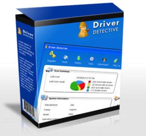 Driver Detective 9.0.0.23 Crack