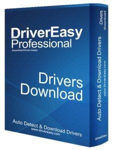 Driver Easy v5.6.2 Crack