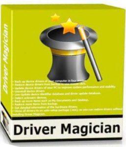 Driver Magician 5 Crack