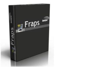 Fraps 3.5.99 Cracked