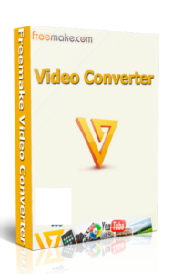 Freemake Video Converter 4.1.4.15 Crack