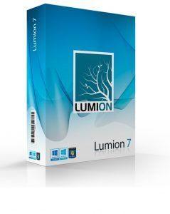Lumion 7 Crack