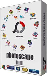 PhotoScape X Pro 2.4.1 Crack