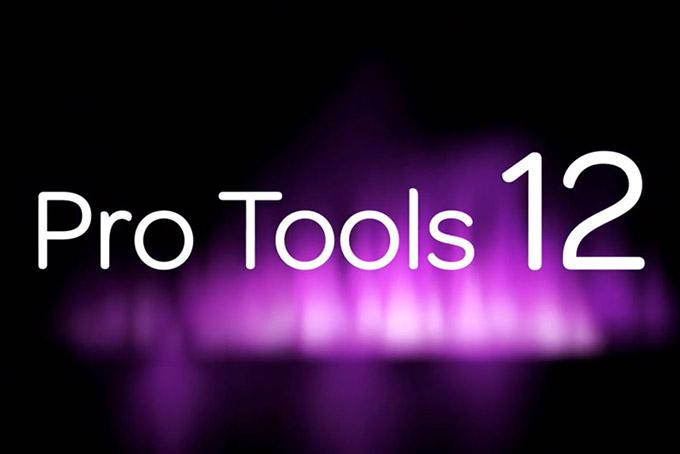 Pro Tools 12 Crack