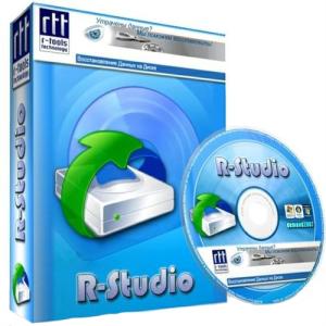 R-Studio 7.2 Crack