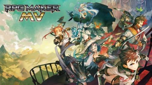 RPG Maker MV 1.5.1 Crack