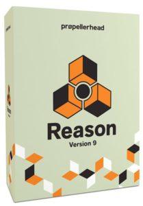 reason 9 free download