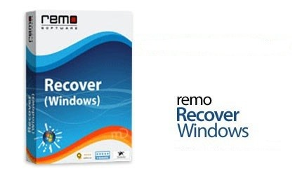 Remo Recover 4.0 Crack
