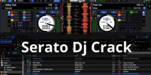 Serato DJ 2.0.2 Crack