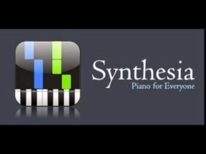 Synthesia 10.3 Crack