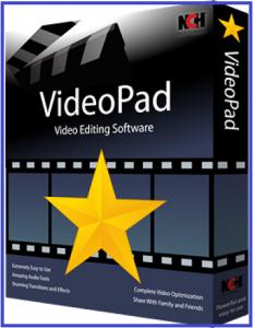 VideoPad 6 Crack