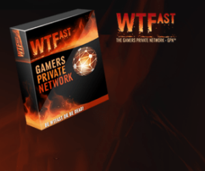 WTFAST 4.6.6.1250 Crack