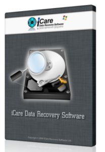 iCare Data Recovery 8.1.5.0 Crack