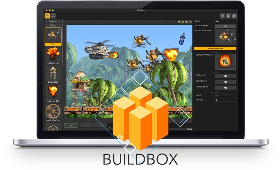 BuildBox 2.2.9 Crack