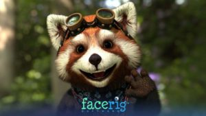 Facerig v1.797 Crack