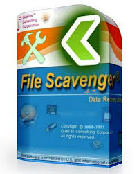 File Scavenger 5.3 Crack