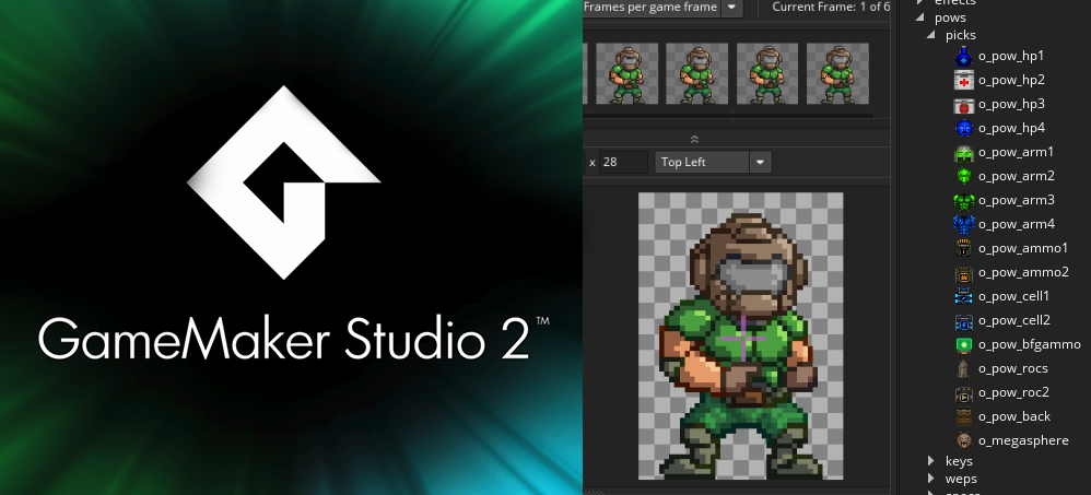 Game maker Studio 2 Crack