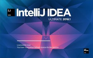 IntelliJ IDEA 2018 Crack