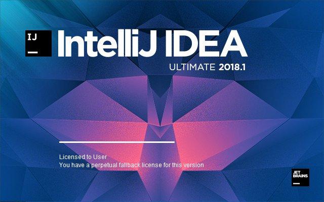 IntelliJ IDEA 2018 Crack