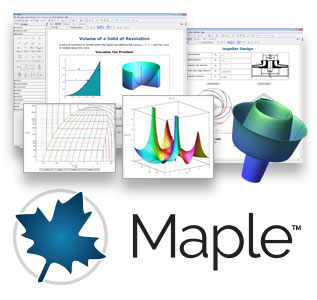 Maple 2018 Crack