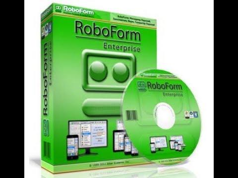 RoboForm 8.3.7.7 Crack