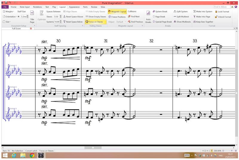 Sibelius 8.6 Crack