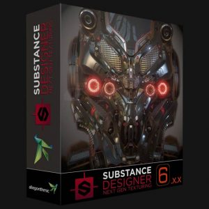 Substance Painter 2.6.2 Crack